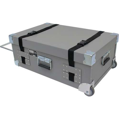 JELCO NSBS-K Non-ATA Storage Case for Select Projector Models