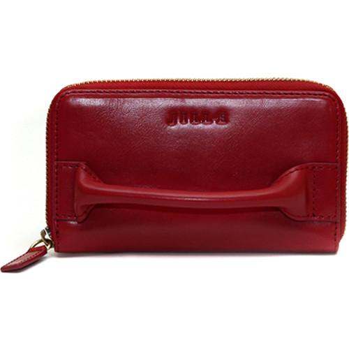 Jill-E Designs Calhoun Smartphone Clutch (Red)