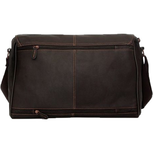 "Jill-E Designs Jack 15"" Laptop Bag"