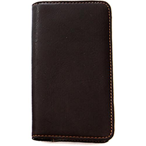 Jill-E Designs Leo Smartphone Wallet (Brown)