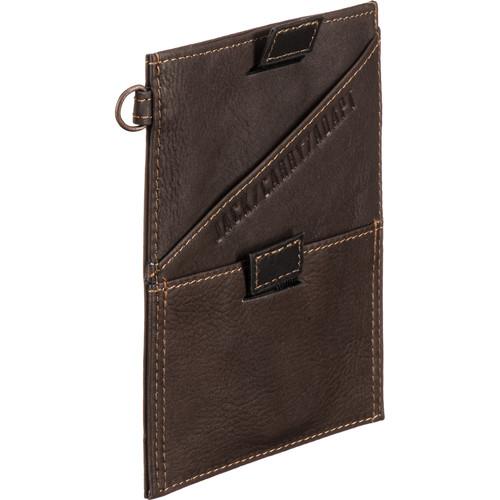 Jill-E Designs Watson Leather Passport Holder