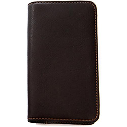Jill-E Designs Ken Smartphone Wallet (Brown)