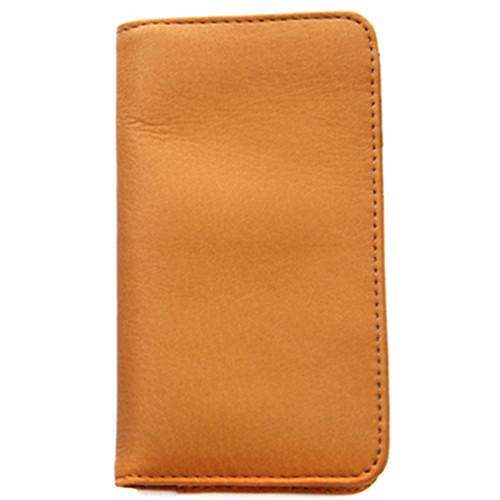 Jill-E Designs Ken Smartphone Wallet (Tan)