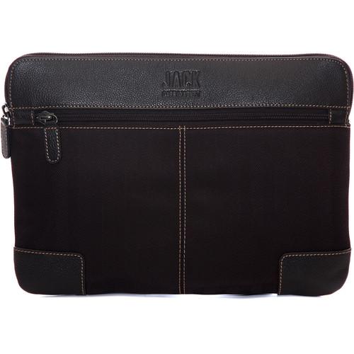"Jill-E Designs Brixton Sleeve for 13"" Laptop (Brown)"
