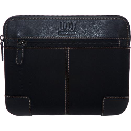"Jill-E Designs Brixton Sleeve for 10"" Tablet (Black)"