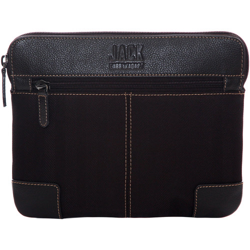 """Jill-E Designs Brixton Sleeve for 10"""" Tablet (Brown)"""