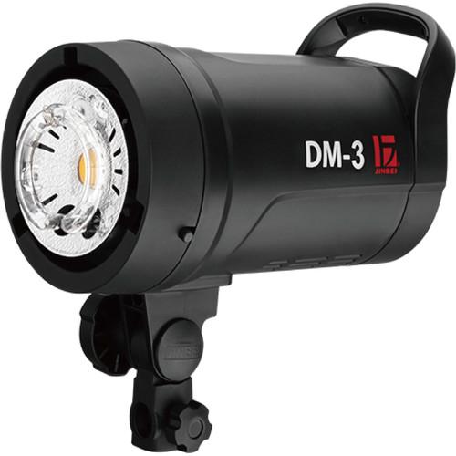 Jinbei DM-3 300Ws Portable Studio Monolight