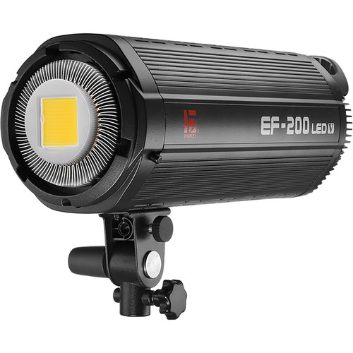 Jinbei Ef-200 Led V Sun Light