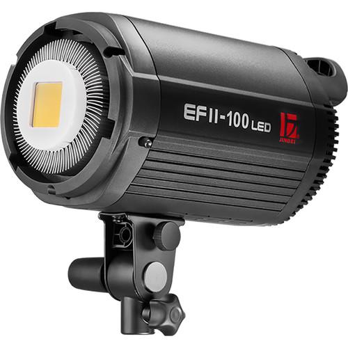 Jinbei EFII-100 Sun Light Daylight LED Monolight, 100W
