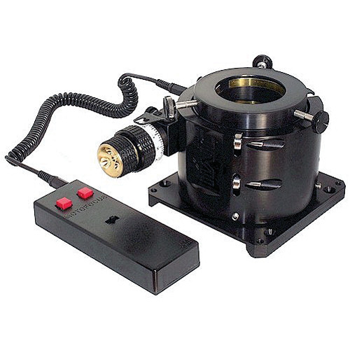 "JMI Telescopes EV-XT 3"" Motorized Crayford Focuser for Newtonian Telescopes"