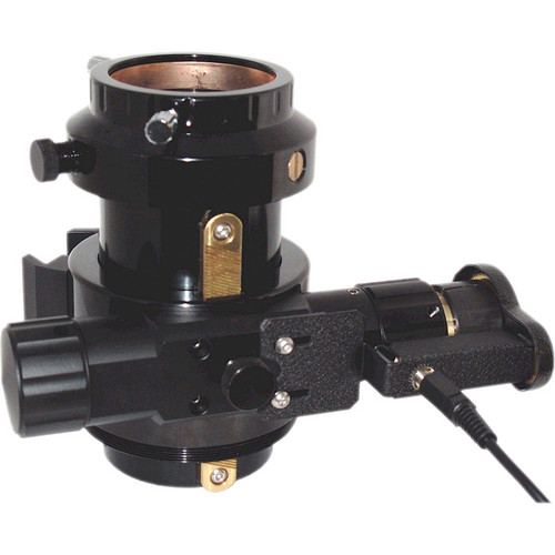 JMI Telescopes MFAT65 MOTOFOCUS for Astro-Physics AT65ED Rack & Pinion Focuser