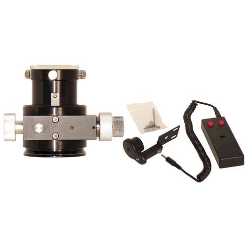 JMI Telescopes MotoFocus Motorized Focuser for Explore Scientific #3/#4 Configuration Crayford Focuser