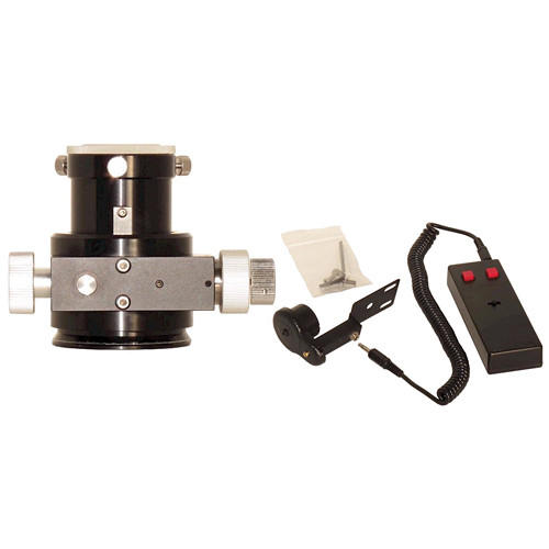 JMI Telescopes MotoFocus Motorized Focuser for Explore Scientific #3/#4 Configuration Crayford Focuser