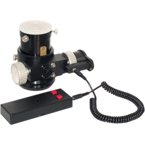 JMI Telescopes MotoFocus Motorized Focuser for Explore Scientific ED-127