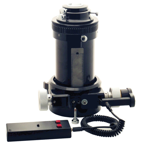 "JMI Telescopes MotoFocus Motorized Focuser for Meade 6000-Series with 3"" Dual-Speed Focuser"