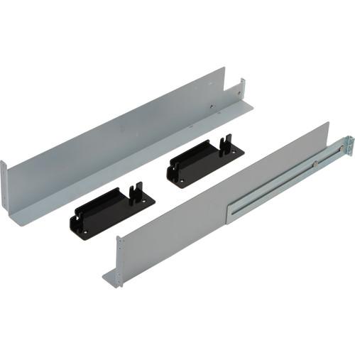 JMR Electronics Rack Mount Kit for Mac Pro PCIe to Thunderbolt 2 RAID Enclosure (Black)
