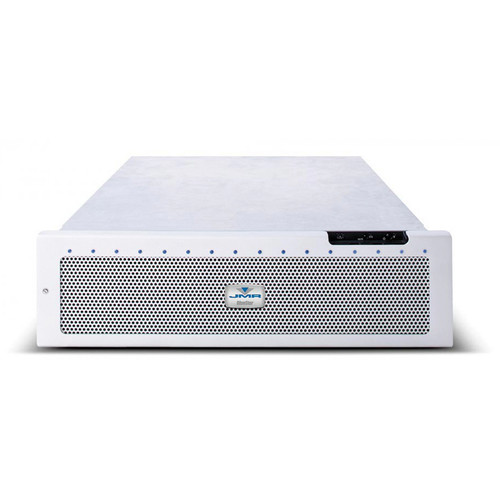 JMR Electronics BlueStor 64TB 16-Bay PCIe Extender RAID Array (16 x 4TB)