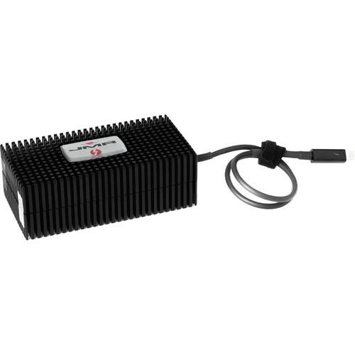 JMR Electronics 256GB LTNG-XTD Portable Thunderbolt SSD