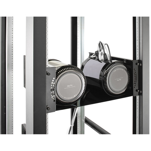 JMR Electronics ProBracket Dual Rackmount for Two Mac Pro Computers
