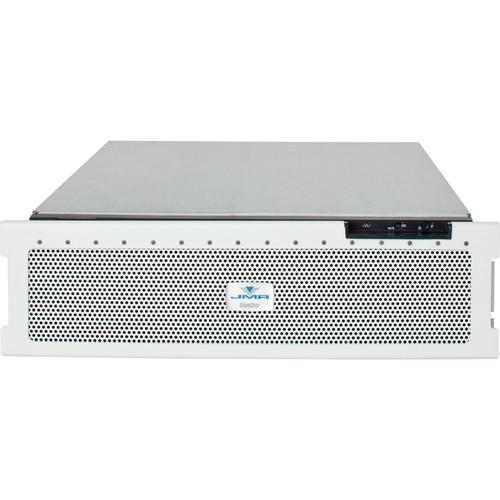 JMR Electronics 96TB (16 x 6TB) 3G BlueStor Sixteen-Bay SHARE Network Storage Server
