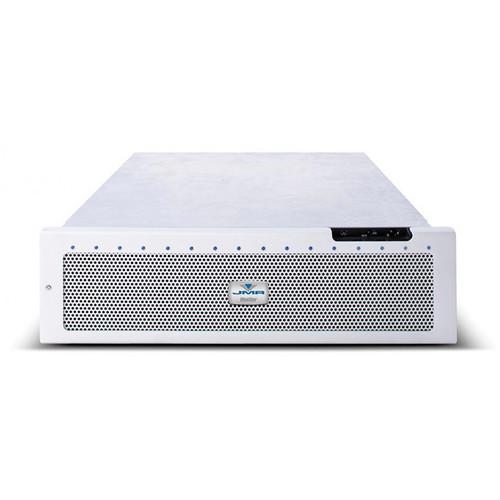 JMR Electronics 64TB 16-Bay SAS Expander JBOD Array (16 x 4TB)