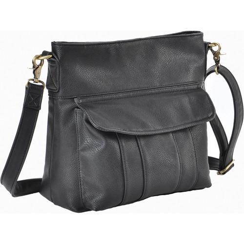 Jo Totes Allison Camera Bag (Black)