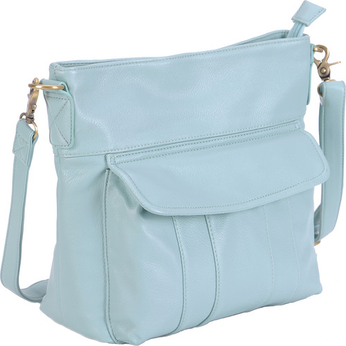 Jo Totes Allison Camera Bag (Mint)