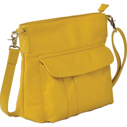 Jo Totes Allison Camera Bag (Mustard)