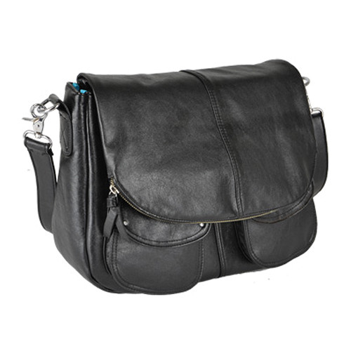 Jo Totes Betsy Camera Bag (Black)