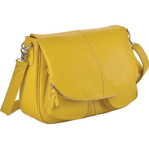 Jo Totes Betsy Camera Bag (Mustard)