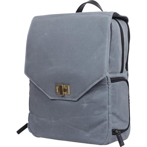 Jo Totes Bellbrook Backpack (Gray)