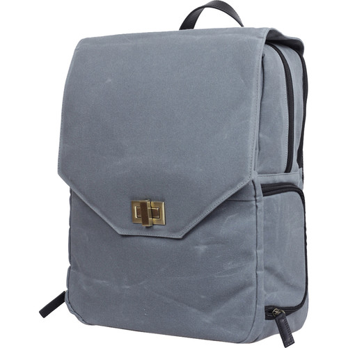Jo Totes Bellbrook Backpack (Gray)