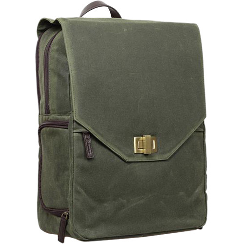 Jo Totes Bellbrook Backpack (Olive)