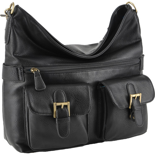 Jo Totes Gracie Camera Bag (Black)