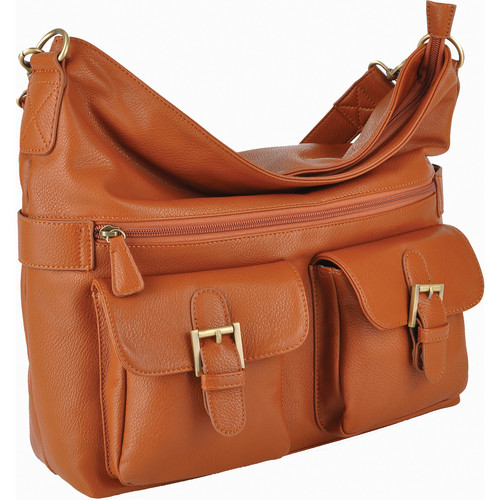 Jo Totes Gracie Camera Bag (Butterscotch)
