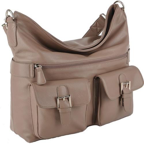 Jo Totes Gracie Camera Bag (Greige)