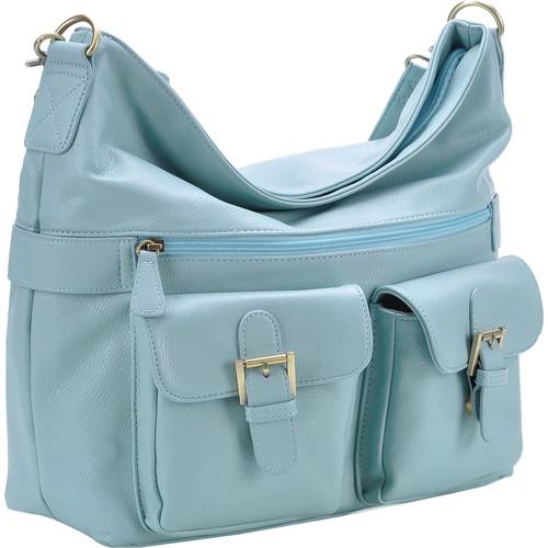 Jo Totes Gracie Camera Bag (Mint)