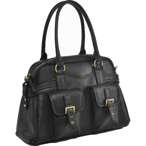 Jo Totes Missy Camera Bag (Black)