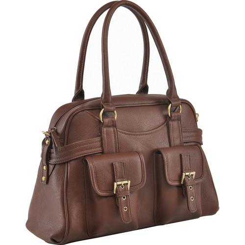 Jo Totes Missy Camera Bag (Chocolate)
