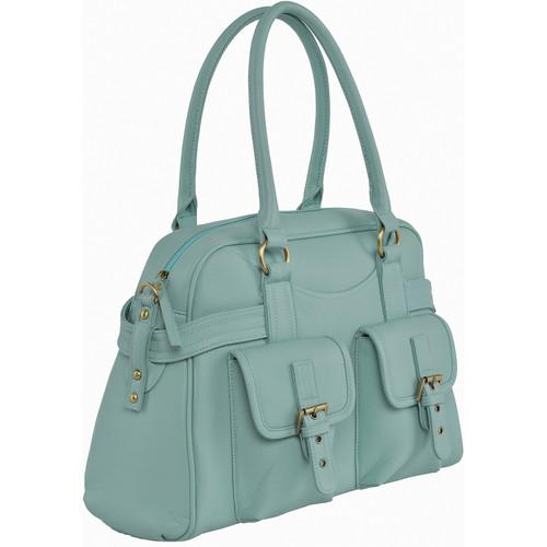 Jo Totes Missy Camera Bag (Mint)