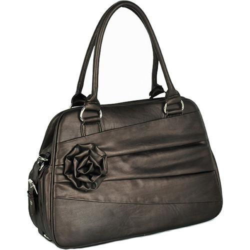 Jo Totes Rose Camera Bag (Bronze)