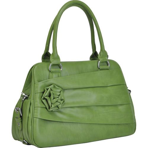 Jo Totes Rose Camera Bag (Moss)