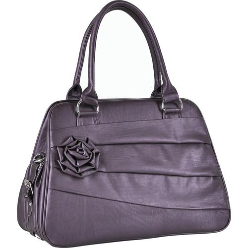 Jo Totes Rose Camera Bag (Sugarplum)