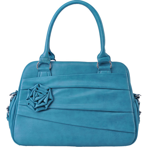 Jo Totes Rose Camera Bag (Teal)