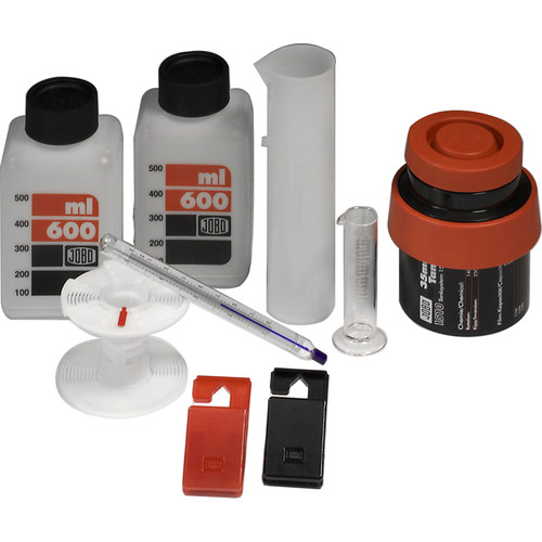 Jobo 1500S LAB Kit S Starter Film Developing Kit (Small)