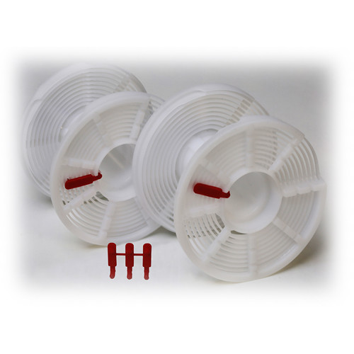 Jobo Duo-Set Adjustable Reel for 35mm and 120 for 1500 Series Tanks
