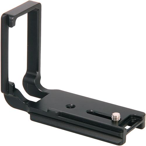 Jobu Design L Bracket for Nikon D600 without Battery Grip