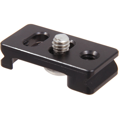 """Jobu Design Extra Small Surefoot Accessory Quick Release Plate (0.75"""")"""