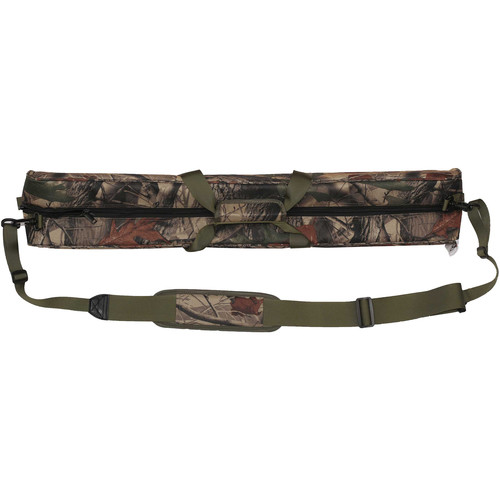 "Jobu Design TBC-80 Camouflage Tripod Bag (31"")"