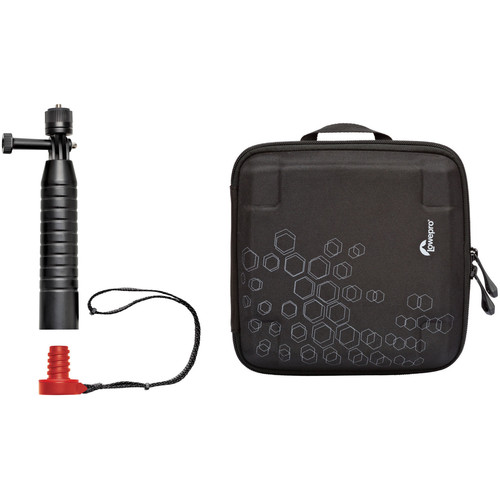 Joby Action Grip Kit with Hard-Shell Case